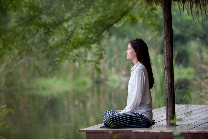 瞑想 ヨガ ヒーリング YU-ON