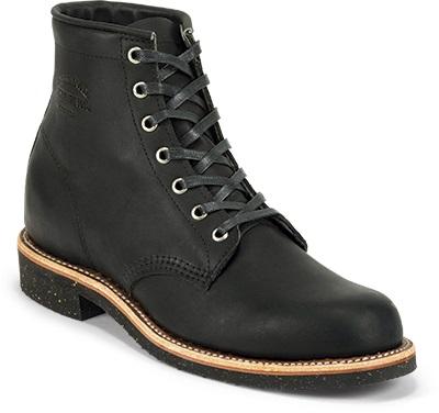 チペワのブーツ(ブラック)