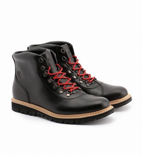 ティンバーランドのブーツ(ブラック)