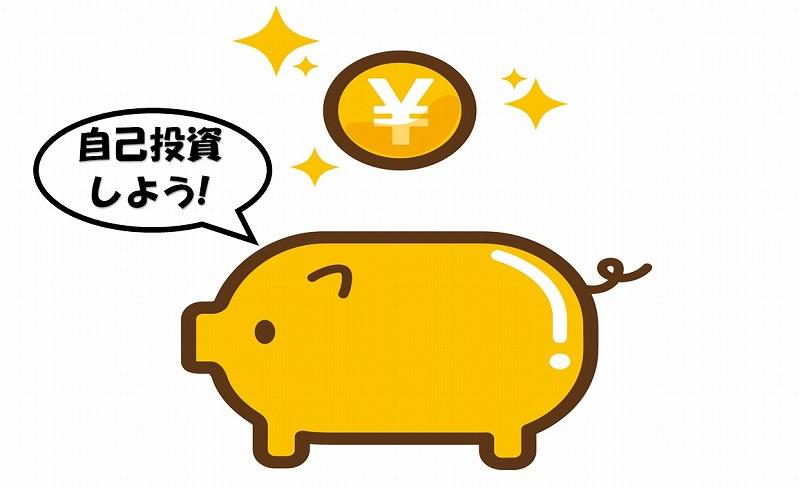 豚の貯金箱に入る硬貨