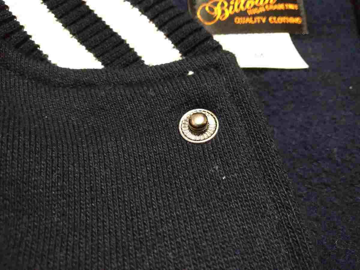 服のボタン