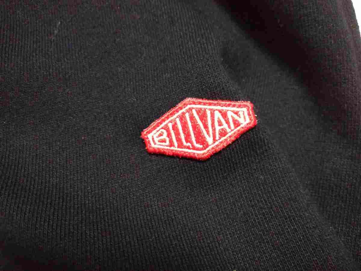 BILLVANロゴ