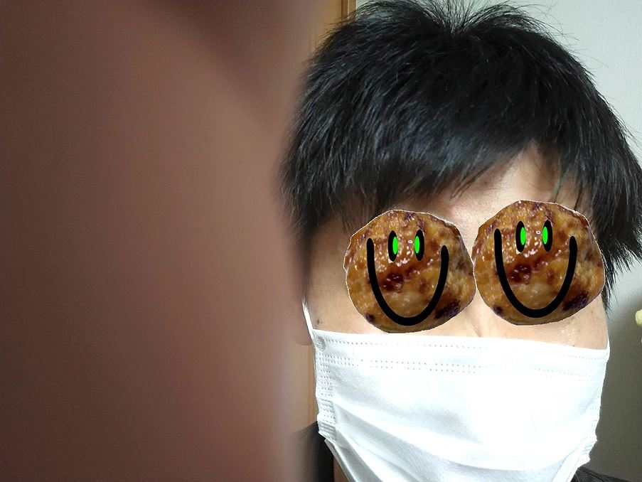 マスクで耳が痛い…